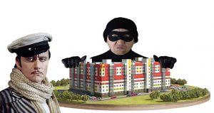 Шок. Занимала деньги, а, оказывается, продала свою квартиру за копейки!
