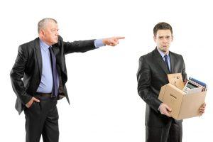 Коронавирус: Демонтаж трудового законодательства в 2020 году. Минтруд предложил новые правила увольнения.